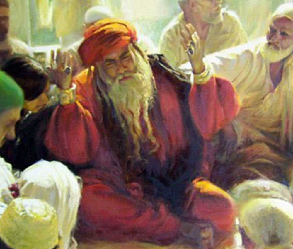 sufi-story-teller