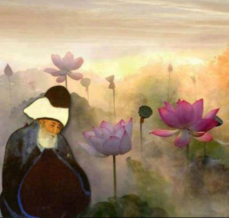 Rumi-Flowers